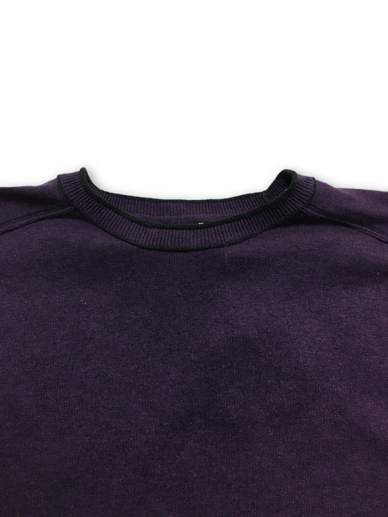 Agave Lux 'Gastown' cotton knitwear in purple- khakisurfer.com Latest menswear designer brands added include Eton, Etro, Agave Denim, Pal Zileri, Circle of Gentlemen, Ralph Lauren, Scotch and Soda, Hugo Boss, Armani Jeans, Armani Collezioni.