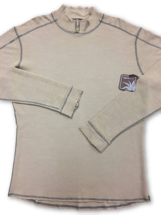Agave Silver Serac top in beige- khakisurfer.com Latest menswear designer brands added include Eton, Etro, Agave Denim, Pal Zileri, Circle of Gentlemen, Ralph Lauren, Scotch and Soda, Hugo Boss, Armani Jeans, Armani Collezioni.