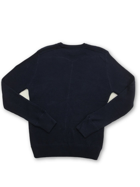Agave cotton knitwear in blue- khakisurfer.com Latest menswear designer brands added include Eton, Etro, Agave Denim, Pal Zileri, Circle of Gentlemen, Ralph Lauren, Scotch and Soda, Hugo Boss, Armani Jeans, Armani Collezioni.