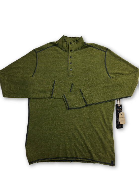 Agave top in green- khakisurfer.com Latest menswear designer brands added include Eton, Etro, Agave Denim, Pal Zileri, Circle of Gentlemen, Ralph Lauren, Scotch and Soda, Hugo Boss, Armani Jeans, Armani Collezioni.