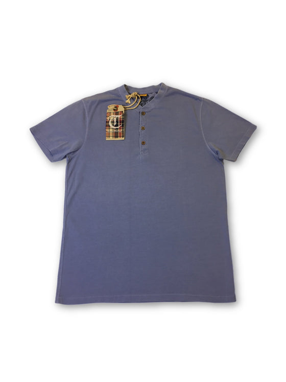Tailor Vintage T-shirt in lavender- khakisurfer.com Latest menswear designer brands added include Eton, Etro, Agave Denim, Pal Zileri, Circle of Gentlemen, Ralph Lauren, Scotch and Soda, Hugo Boss, Armani Jeans, Armani Collezioni.