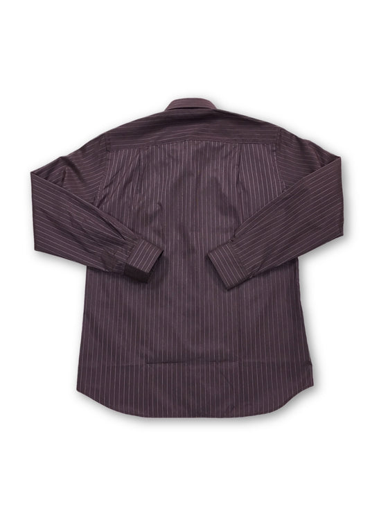 Mirto shirt in purple- khakisurfer.com Latest menswear designer brands added include Eton, Etro, Agave Denim, Pal Zileri, Circle of Gentlemen, Ralph Lauren, Scotch and Soda, Hugo Boss, Armani Jeans, Armani Collezioni.