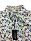 Nick Graham shirt in white- khakisurfer.com Latest menswear designer brands added include Eton, Etro, Agave Denim, Pal Zileri, Circle of Gentlemen, Ralph Lauren, Scotch and Soda, Hugo Boss, Armani Jeans, Armani Collezioni.