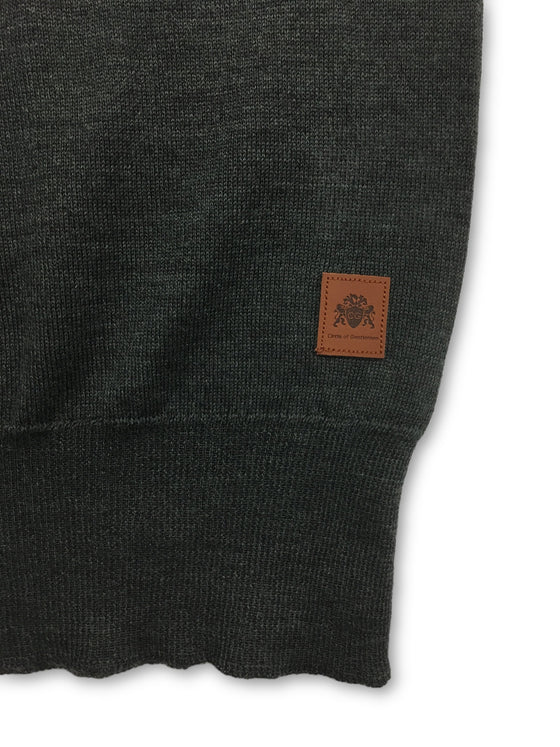 Circle of Gentlemen 'Hadwin' knitwear in green- khakisurfer.com Latest menswear designer brands added include Eton, Etro, Agave Denim, Pal Zileri, Circle of Gentlemen, Ralph Lauren, Scotch and Soda, Hugo Boss, Armani Jeans, Armani Collezioni.