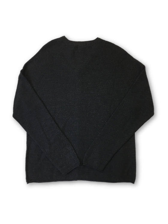 Agave Lux 'Cambie' knitwear in black