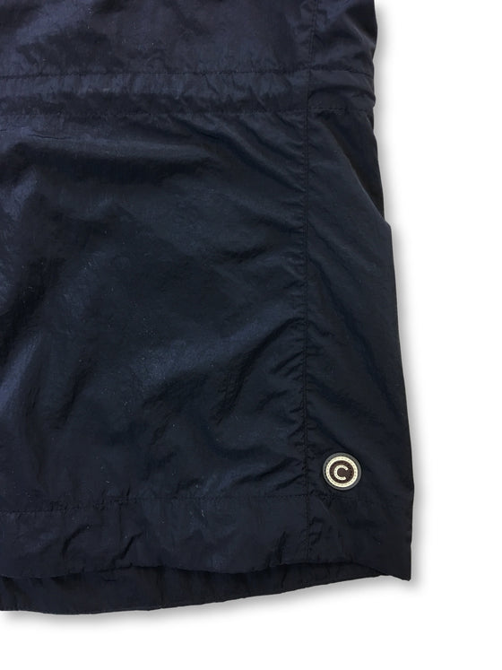 Colmar Charge lightweight foldaway raincoat in navy- khakisurfer.com Latest menswear designer brands added include Eton, Etro, Agave Denim, Pal Zileri, Circle of Gentlemen, Ralph Lauren, Scotch and Soda, Hugo Boss, Armani Jeans, Armani Collezioni.