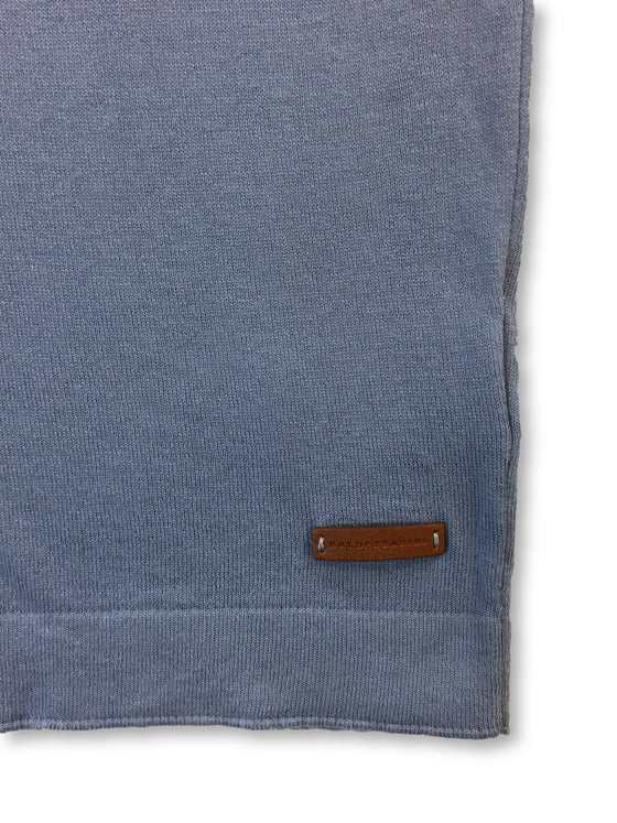 Baldessarini cotton/cashmere knitwear in blue- khakisurfer.com Latest menswear designer brands added include Eton, Etro, Agave Denim, Pal Zileri, Circle of Gentlemen, Ralph Lauren, Scotch and Soda, Hugo Boss, Armani Jeans, Armani Collezioni.