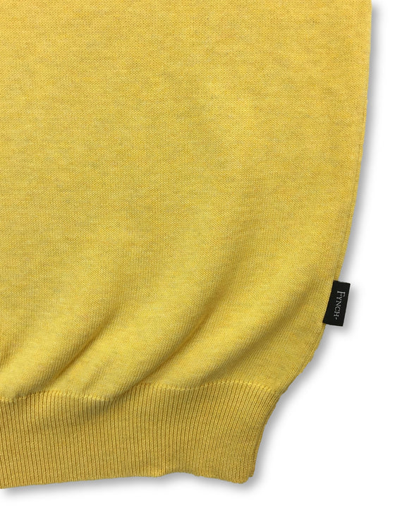 Fynch-Hatton cotton knitwear in Sun yellow- khakisurfer.com Latest menswear designer brands added include Eton, Etro, Agave Denim, Pal Zileri, Circle of Gentlemen, Ralph Lauren, Scotch and Soda, Hugo Boss, Armani Jeans, Armani Collezioni.