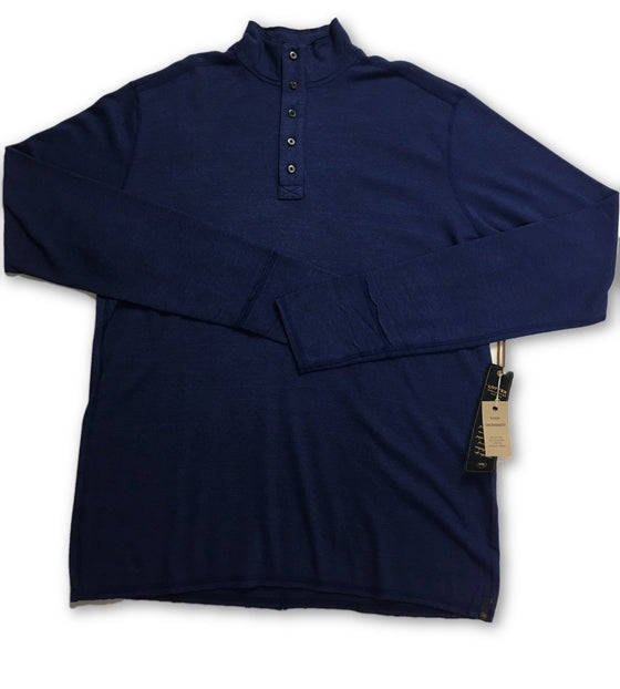 Agave Denim 'Crowsnest' top in blue- khakisurfer.com Latest menswear designer brands added include Eton, Etro, Agave Denim, Pal Zileri, Circle of Gentlemen, Ralph Lauren, Scotch and Soda, Hugo Boss, Armani Jeans, Armani Collezioni.