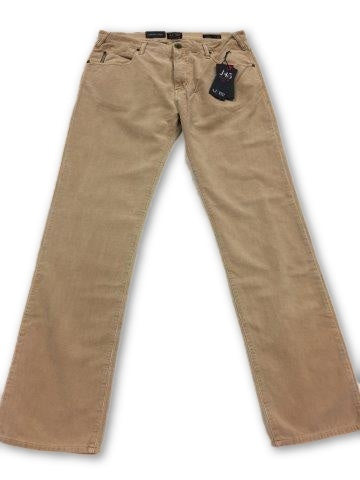 Armani J45 Jeans in Beige- khakisurfer.com Latest menswear designer brands added include Eton, Etro, Agave Denim, Pal Zileri, Circle of Gentlemen, Ralph Lauren, Scotch and Soda, Hugo Boss, Armani Jeans, Armani Collezioni.
