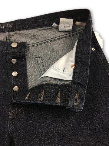 Armani Jeans in Blue (J07)- khakisurfer.com Latest menswear designer brands added include Eton, Etro, Agave Denim, Pal Zileri, Circle of Gentlemen, Ralph Lauren, Scotch and Soda, Hugo Boss, Armani Jeans, Armani Collezioni.