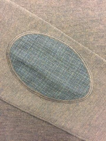 Circle of Gentlemen 'Damon Pads' knitwear in brown- khakisurfer.com Latest menswear designer brands added include Eton, Etro, Agave Denim, Pal Zileri, Circle of Gentlemen, Ralph Lauren, Scotch and Soda, Hugo Boss, Armani Jeans, Armani Collezioni.