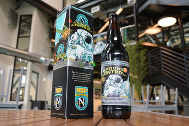 Ninkasi Ground Control
