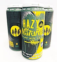 EEL RIVER HAZY BY NATURE DOWN WITH IPA SERIES