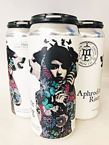 MOTHER EARTH APHRODITE RISING HAZY IPA