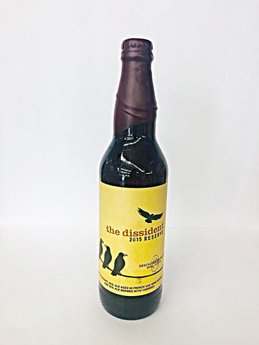 DESCHUTES THE DISSIDENT 15' RESERVE