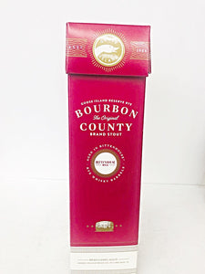 GOOSE ISLAND BOURBON COUNTY RESERVE RYE 19'