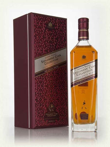 Johnnie Walker Explorers' Collection The Royal Route 1L