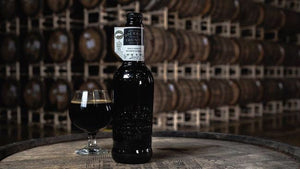 2018 Bourbon County Brand Stout
