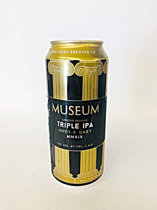LORD HOBO MUSEUM MMXIX HAZY TRIPLE IPA