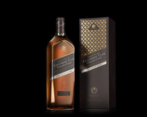 Johnnie Walker Explorers' Collection The Spice Road 1L