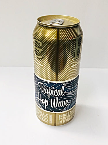 REFUGE TROPICAL HOP WAVE DOUBLE IPA