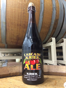 2014 Cascade Kriek (Cherry)