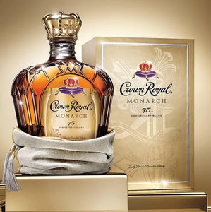Crown Royal 75th Anniversary