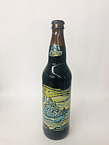 MOTHER EARTH FOUR SEASONS OF MOTHER EARTH SUMMER BBA RUSSIAN IMPERIAL STOUT