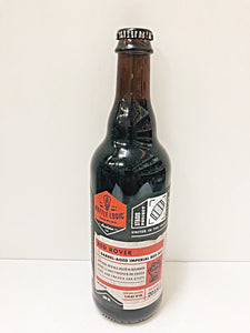 BOTTLE LOGIC RED ROVER RED ALE 18'