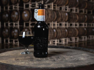 2018 Bourbon County Brand Midnight Orange Stout