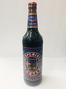 CENTRAL CITY BA IMPERIAL PORTER