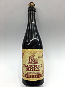Hangar 24 Barrel No. 4 Roll Wing Over 2016