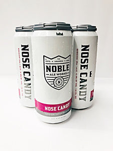 NOBLE NOSE CANDY SESSION IPA