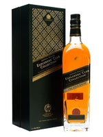 Johnnie Walker Explorers' Collection The Gold Route 1L