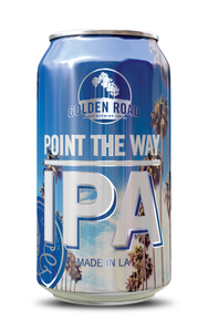 Point The Way IPA 12oz