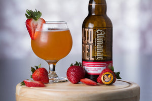 Almanac Farmer's Reserve Strawberry