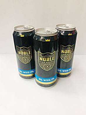 NOBLE BIG WHIG IPA