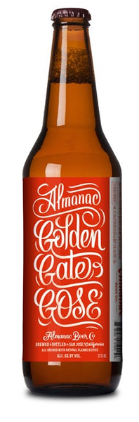 Almanac Golden Gate Gose