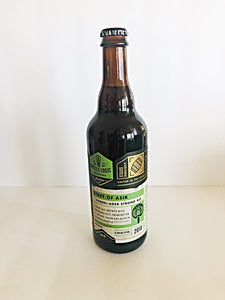 BOTTLE LOGIC STAFF OF ASIR STRONG ALE 18'