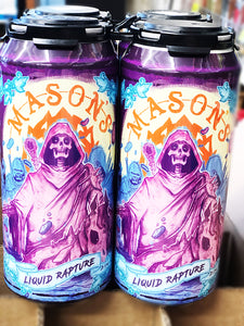 MASON'S LIQUID RAPTURE DDH DOUBLE IPA