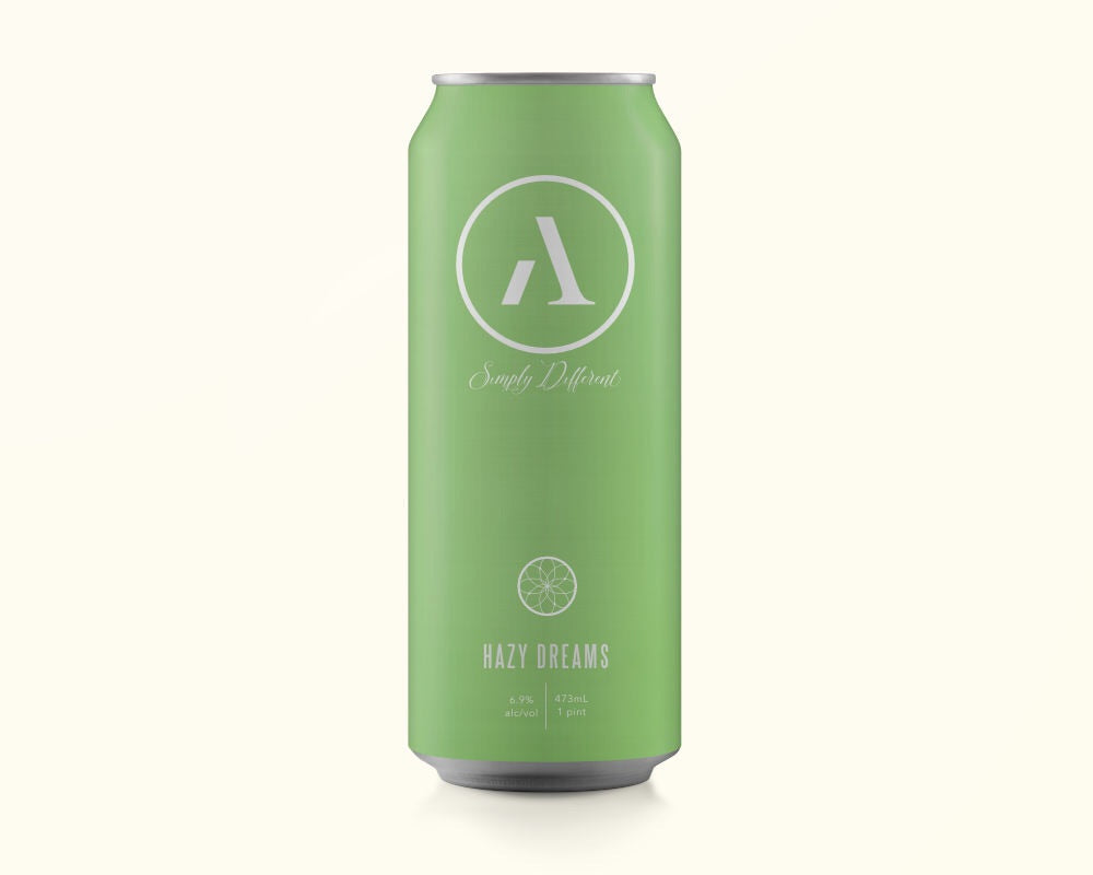 ABNORMAL HAZY DREAMS IPA