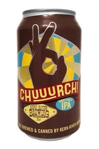 KERN RIVER CHUUURCH IPA
