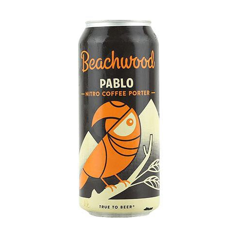 BEACHWOOD PABLO NITRO COFFEE PORTER