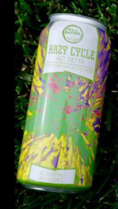 WILD BARREL HAZY CYCLE IPA