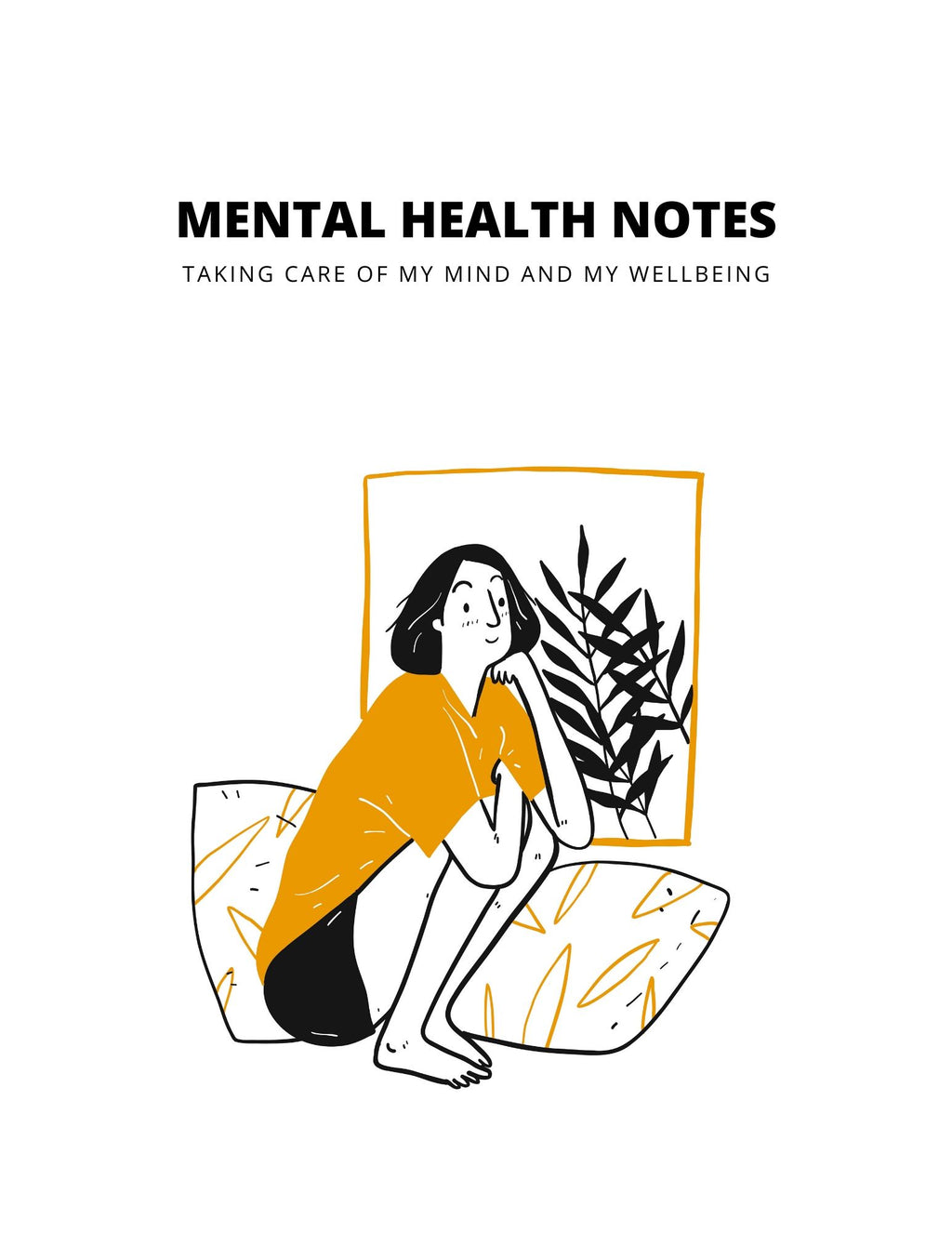 MENTAL HEALTH TRACKER