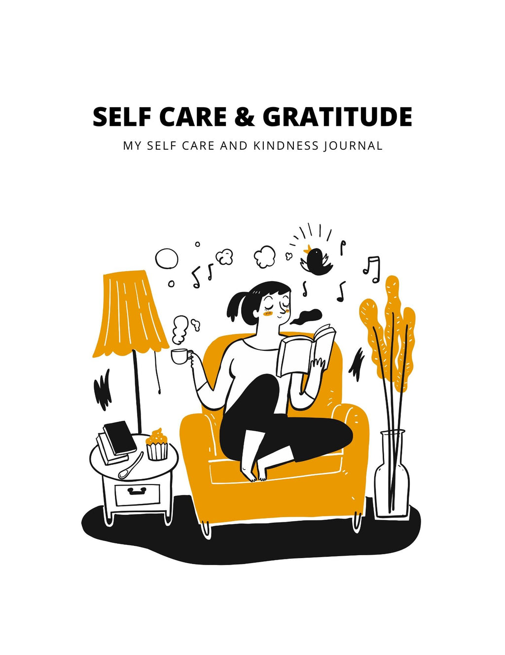 SELF CARE AND GRATITUDE