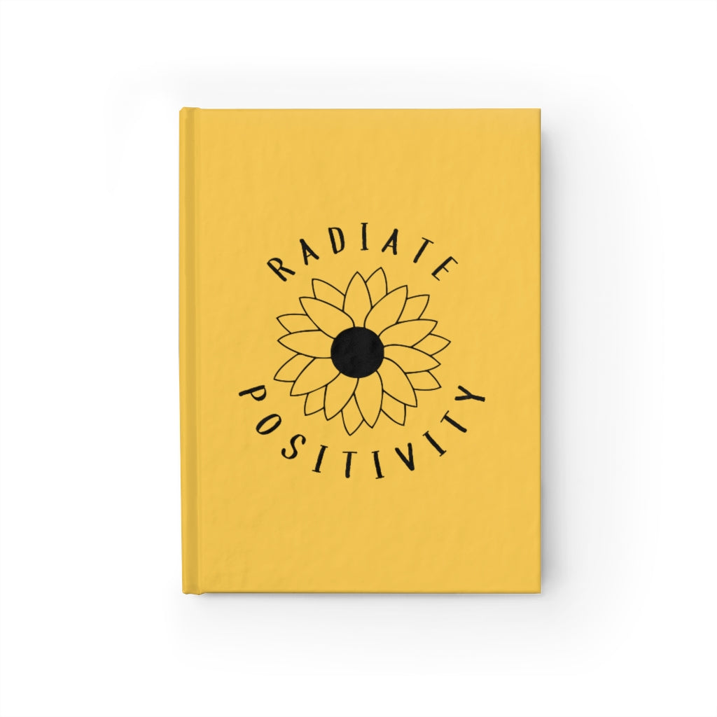 Radiate Positivity Journal