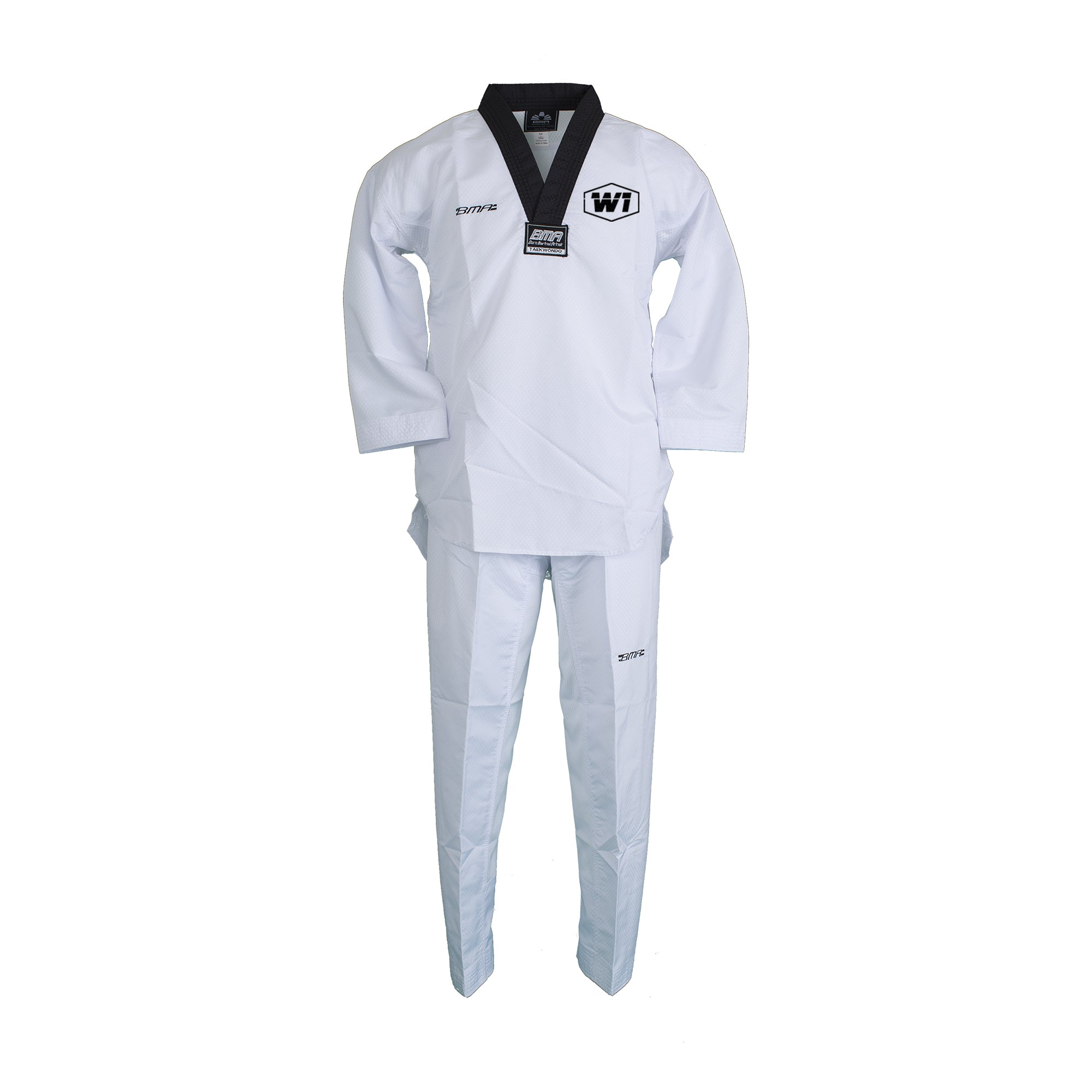 W1 Competition Ultralight Uniform