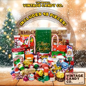 Christmas Candy Care Package